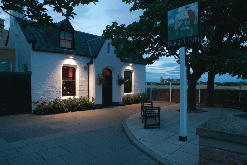 Golf Inn Hotel